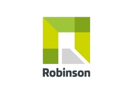 Robinson Structures Logo