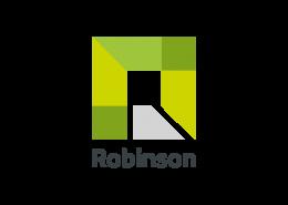 Robinson Structures Logo