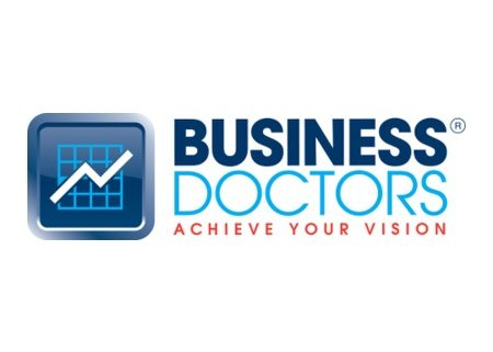 Business Doctors Logo