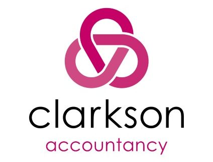 Clarkson Accountancy Logo