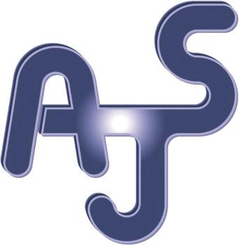 AJS Structural Design Logo